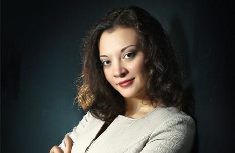 За неделю тренинга получила заказ на 1.000.000 руб.